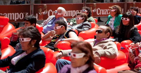 Filmfestival Malaga - reisgids Malaga vakantie