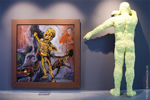 Museum Malaga - Jorge Rando