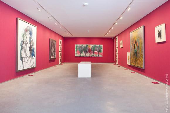 Museum Jorge Rando Malaga - reisgids Malaga